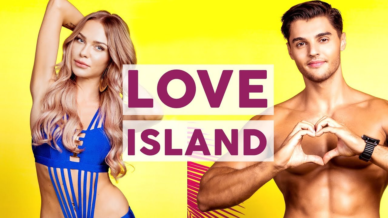 Love Island Rtl2 Now
