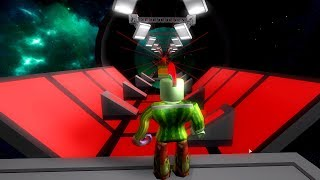 THIS OBBY IS IMPOSSIBLE! (Roblox Obby)
