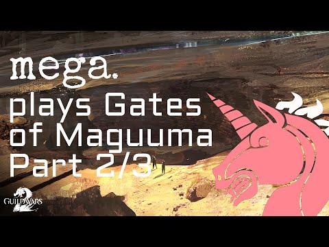 MEGA Plays Gates of Maguuma Part 2 - Cornering the Saboteur