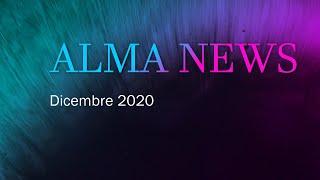 Alma News | dicembre 2020