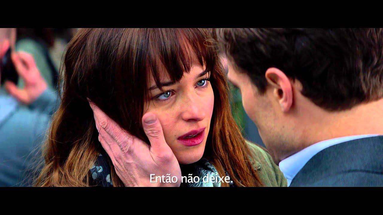 Cinquenta Tons de Cinza (Trailer)