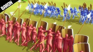 BEST GAME EVER!  (Totally Accurate Battle Simulator)