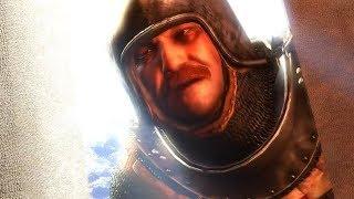 видео Ведьмак 2 (Witcher 2) - прохождение пролога