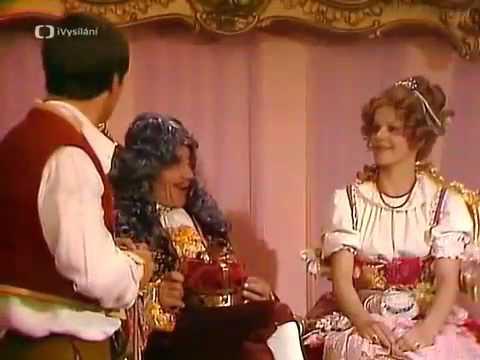 Pastýřská pohádka (TV film) Pohádka /Československo, 1980, 46 min