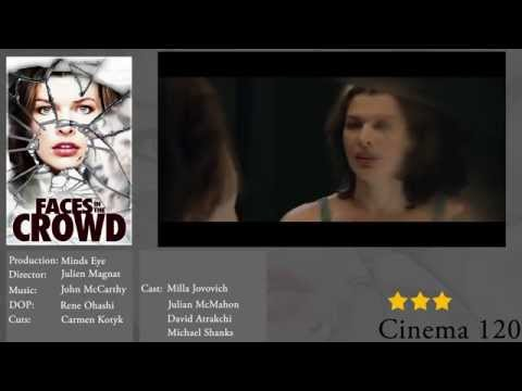 Faces in the Crowd Review By Prasanna