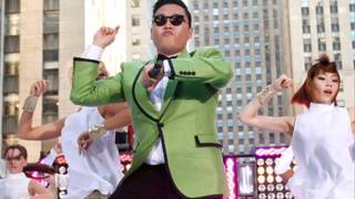 Repeat youtube video [Live HD 720p] 120715 - PSY - Gangnam style (Comeback stage) - Inkigayo