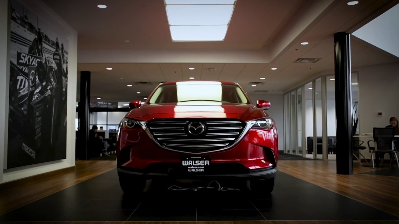 Find Your Next Mazda At Walser Mazda Youtube
