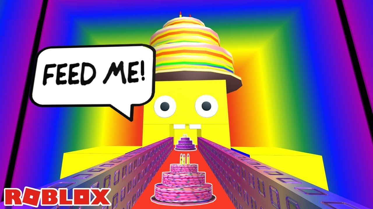 Make A Cake And Feed The Giant Noob Roblox Youtube - Make A Cake And Feed It To A Giant Noob Roblox Youtube