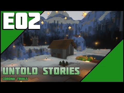 Untold Stories 4 - Piggy Has a Plan