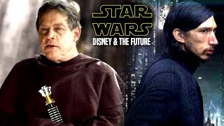 Disney Wants To Save Star Wars With This Plan & More (Star Wars News)