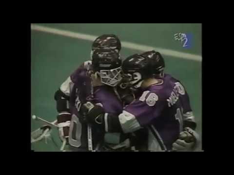 1995 MILL ESPN Show