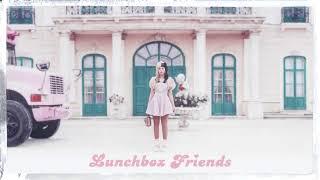 Melanie Martinez - Lunchbox Friends (1 Hour)
