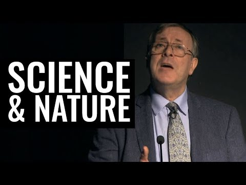 Does Science Rob Nature of its Mystery and Beauty? - Professor Alister McGrath