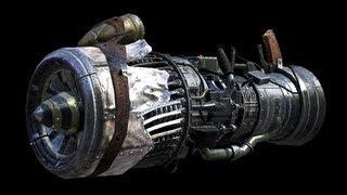 cod black ops 2 zomb tranzit como montar a arma a jato(thrustodyne aeronautics modelo 23) ptbr