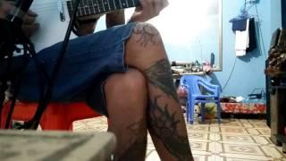 Guitar.chữ tình buồn....đoạn buồn cho tôi