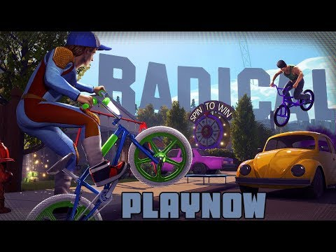 PlayNow: Radical Heights | PC Gameplay