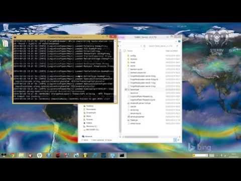 Tekkit Server: Help With Memory Errors