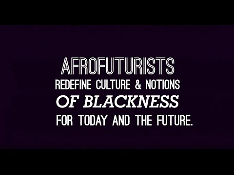 Afrofuturism: Imagining the Future of Black Identity