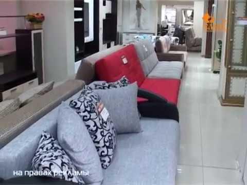 Новый фирменный магазин Федеральной сети «Союз Мебель» ждет своих  покупателей