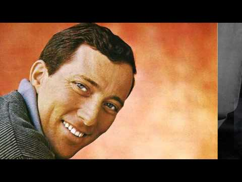 andy williams   The Days Of Wine &Roses    1986
