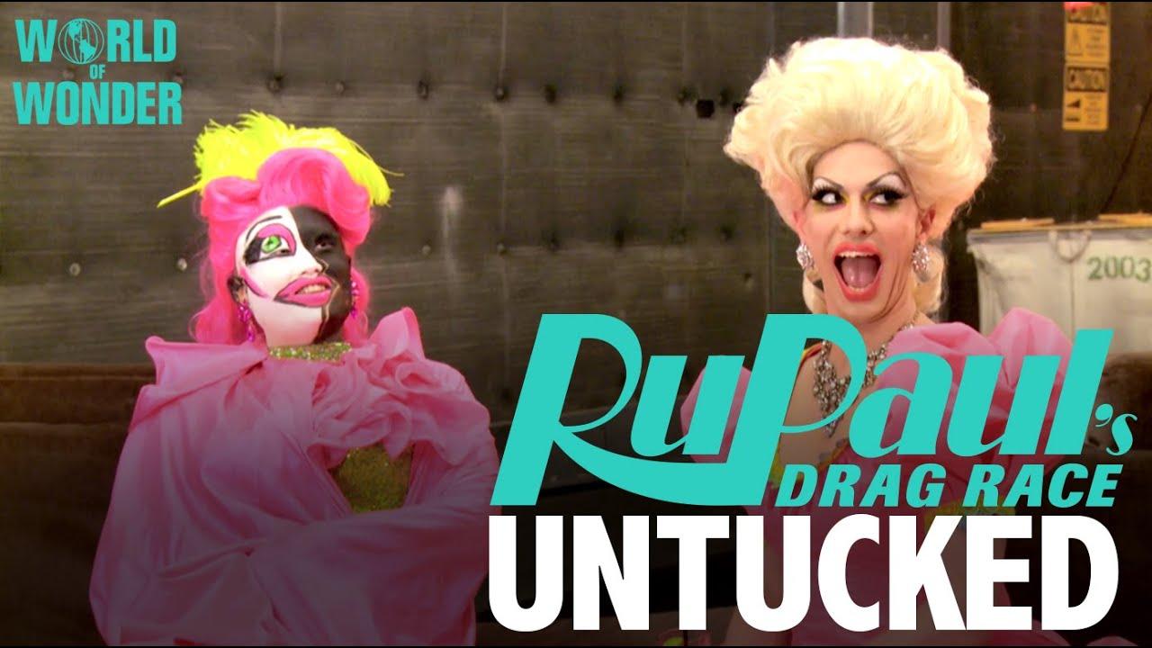 rupauls drag race untucked season 4 ep 8