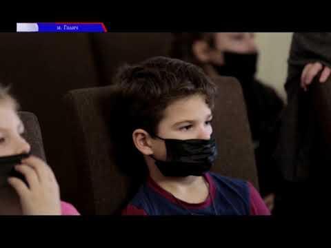 ТРК РАІ: У Галичі відновили зруйнований внаслідок літньої повені дитячий будинок сімейного типу