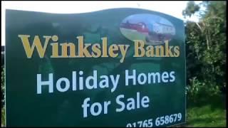 Winksley Banks Caravan Site