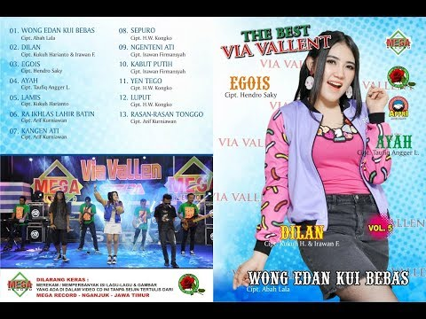 Download Lagu via vallen dilan - om sera mp3