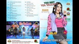 Download lagu Via Vallen feat. Kukuh H & Irawan F - Dilan [OFFICIAL]