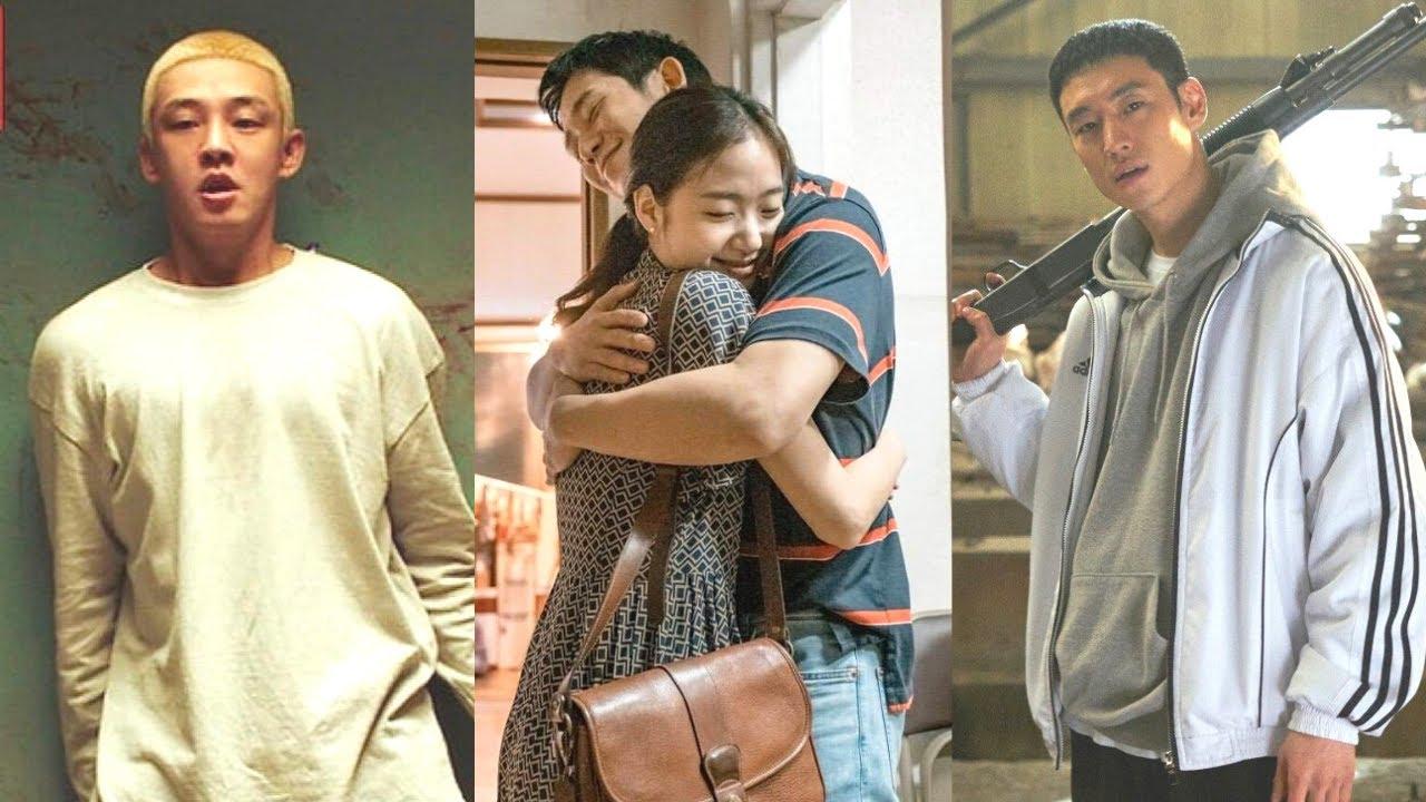 Download 10 Best Korean Movies To Binge Watch On Netflix