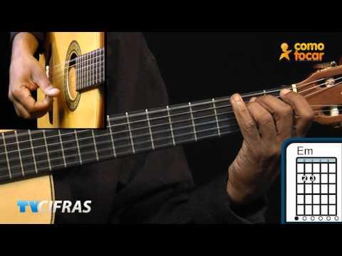 Caso Sério - Rita Lee - Como Tocar No TVCifras (Candô)