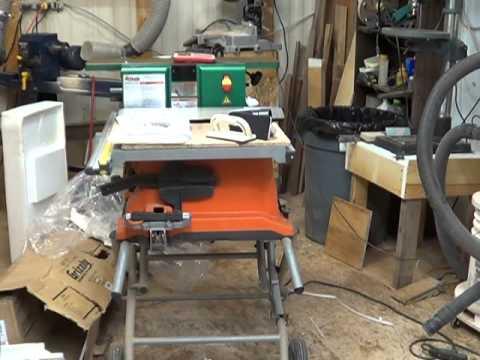 Jointer Setup Doovi