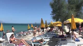 BEACH Croatia Split BACVICE