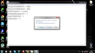 Настройки FIFA 13(разрешение экрана)(Меняем разрешение экрана в FIFA 13., 2012-10-30T01:36:24.000Z)