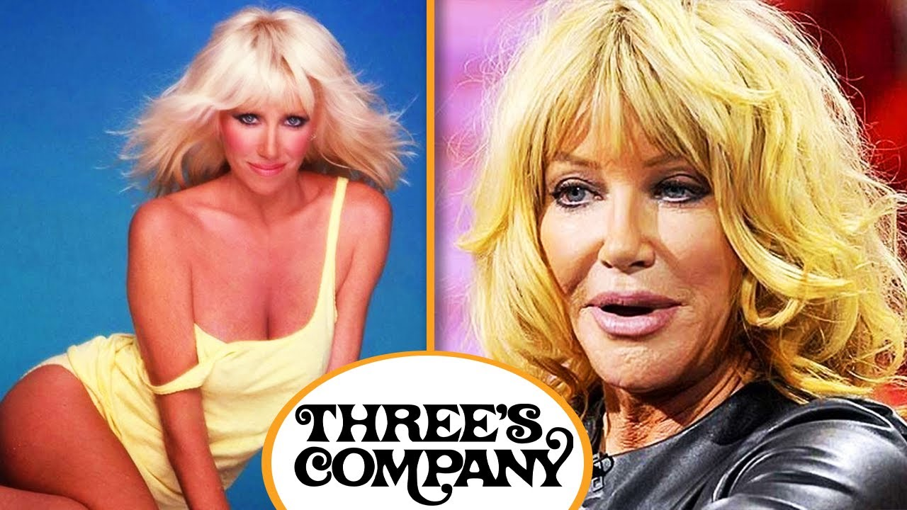 Download Three's Company Cast Then and Now (2021)