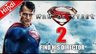 MAN OF STEEL 2 & FANTASTIC 4 Updates (Explain In Hindi)