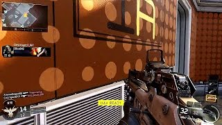 CoD: Black Ops 3 Multiplayer Gameplay PS4 (Combine - Kill Confirmed) NO COMMENTARY