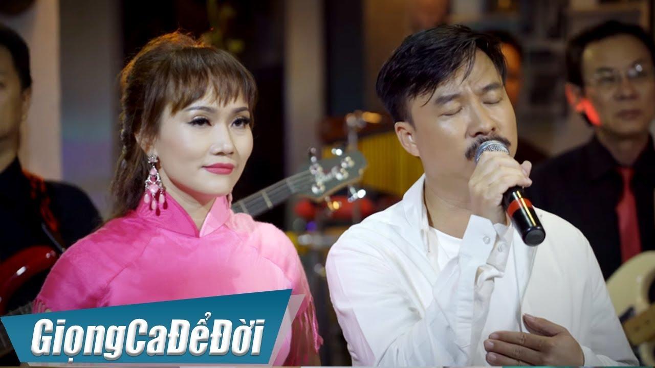 Mộng Ước Đôi Ta - Quang Lập & Lâm Minh Thảo   GIỌNG CA ĐỂ ĐỜI #1
