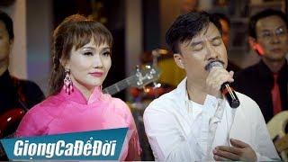 Mộng Ước Đôi Ta - Quang Lập & Lâm Minh Thảo | GIỌNG CA ĐỂ ĐỜI