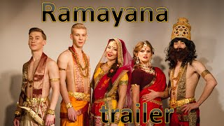 Ramayana | dance play - trailer