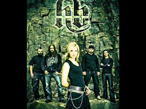 HB - God Has All Glory (Christian Symphonic Metal)