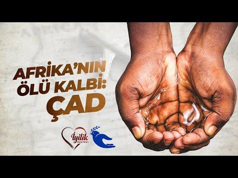 Afrika'nın Ölü Kalbi: Çad - İyilik Dosyası