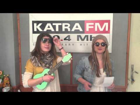 2 част: Видео игра на KATRA FM с награда SPA почивка за двама!