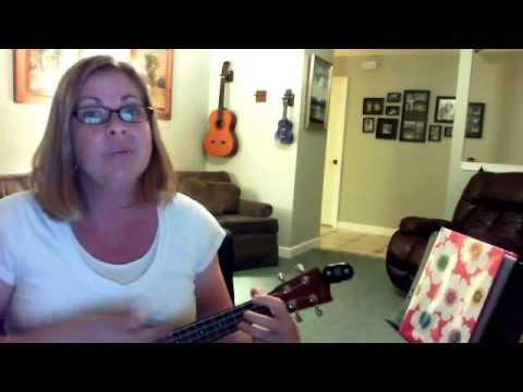 You and I -Ingrid Michaelson Ukulele *chords included*