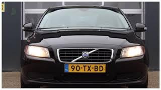 Volvo S80 2.4 D5 (185pk) Autom./ Clima/ Elek.Pakket/ Isofix/ Bluetooth/ 17''LMV/ Trekhaak/ WINTERBAN thumbnail