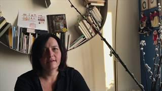 Ton travail n'est plus photographique, que s'est-il passé ? - Cinq questions à Florence Reymond