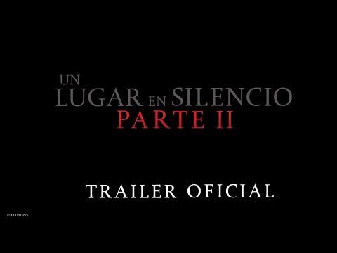 UN LUGAR EN SILENCIO PARTE II | Tráiler Oficial Subtitulado (HD)