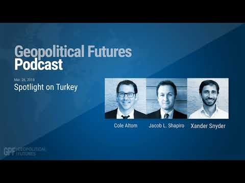 Podcast: Spotlight on Turkey