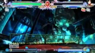 Blazblue CS Extend Opening Sokyu no Hikari - 蒼穹の光