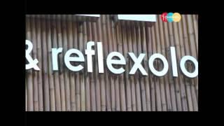 GEULIST - I Channel TV @ZEN FAMILY SPA & REFLEXOLOGY